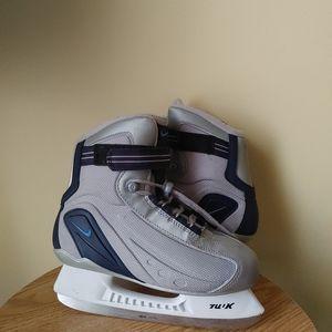 Nike Women's Ice Skates size 7